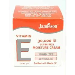 Jamieson Vitamin E Moisture  Cream