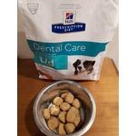 Hill's Prescription Diet Dental Care