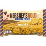 Hershey's Gold Caramelized Creme Bar