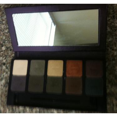 tarte cosmetics Ten Eye Shadow Palette