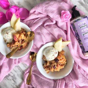 Love Beauty & Planet Argan Oil & Lavender Soothe & Serene Body Lotion