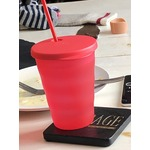 Tupperware cups with lids
