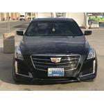 2017 Cadillac Cts AWD