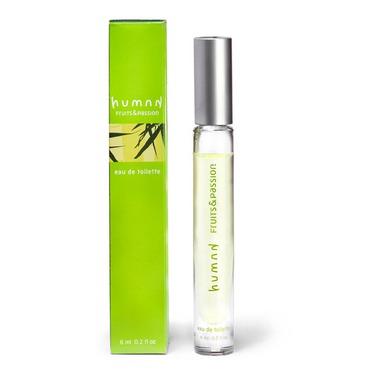 Fruits & Passion Human Eau de Toilette Roll-on