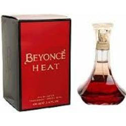 Beyonce Heat Perfume