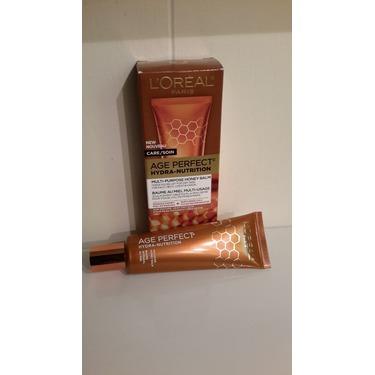 L'Oreal age perfect hydra nutrition multi-purpose honey balm