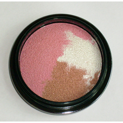 Mary Kay Be Radiant Baked Powder