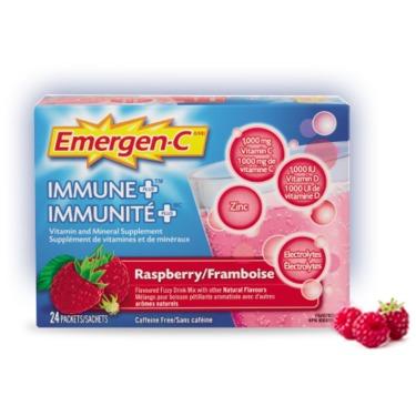 Emergenc-C Immune+