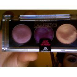 Maybelline Eye Studio Cream Eye Shadow