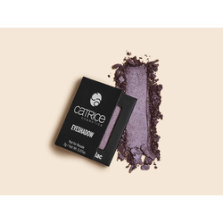 CATRICE COSMETICS Eye Shadow in Luminous Lilac