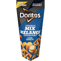 Doritos Crunch Mix