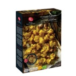 PG Curry And Turmeric Cauliflower