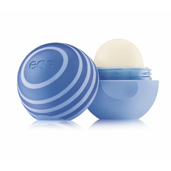 eos medicated lip balm
