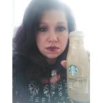 Starbucks Bottled Vanilla Frappuccino Coffee Drink