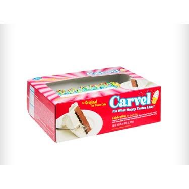 Swell Carvel Ice Cream Cake Celebration Reviews In Ice Cream Chickadvisor Funny Birthday Cards Online Necthendildamsfinfo