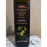 Irresistables Grapeseed Oil