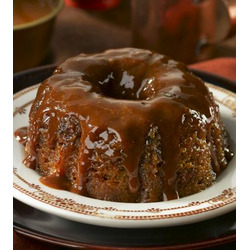 chudleighs sticky toffee pudding