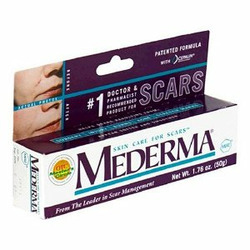 Maderma Skin Care for Scars