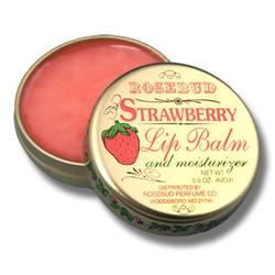 Smiths Strawberry Salve