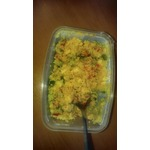 PG Chicken Cous Cous Salad