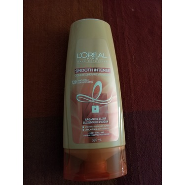 Loreal smooth intense conditioner