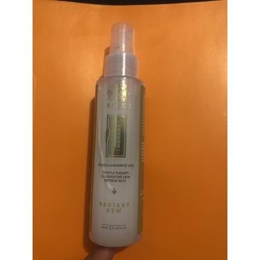 Skin & Co. Truffle Therapy Illuminating skin refresh mist