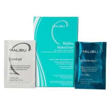 Malibu makeover