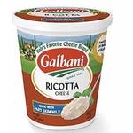 Sorrento Galbani Ricotta Cheese Part Skim Original