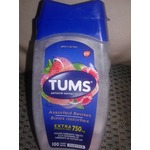 Tums antacid assorted berries