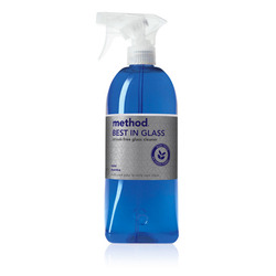 Method Best in Glass Cleaner