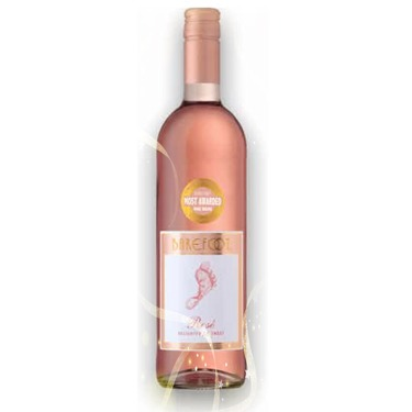 E & J Gallo Winery Barefoot Rose 1.5 L