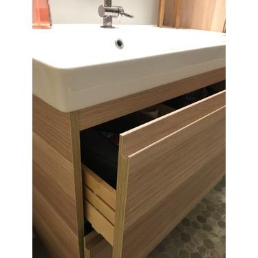 Ikea Morgon Vanity Reviews In Home, Ikea Bathroom Vanity Reviews