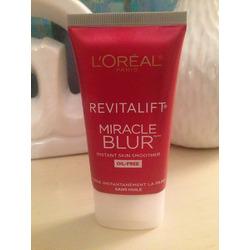 L'Oreal Revitalift Miracle Blur Oil-Free