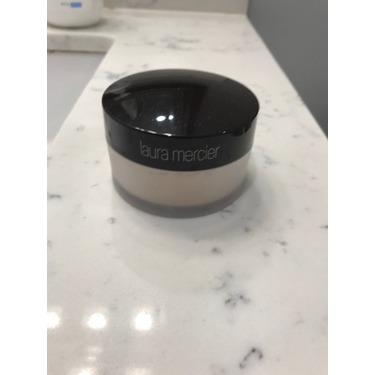 laura Mercier glow translucent loose setting powder