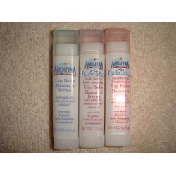 Aquafina FlavorSplash Lip Balm