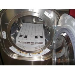 LG Galaxy Steam Washer and Steam Dryer