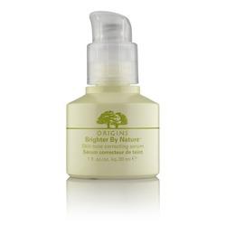 Origins Brighter By Nature Skin Tone Correcting Serum