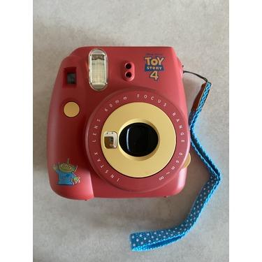 Fuji instax 9 camera