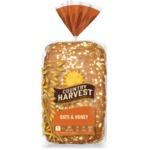 Oats & Honey - Country Harvest Bread