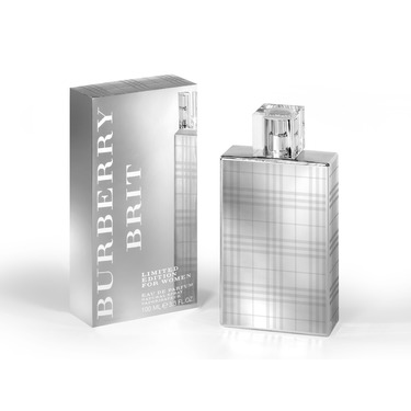 Burberry Brit Limited Edition for Women Eau de Parfum