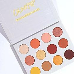 Colourpop 'Yes, Please!' Shadow Palette