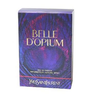 Yves Saint Laurent Belle D'Opium Perfume