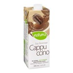 Natur-a Soy Beverage Capuccino