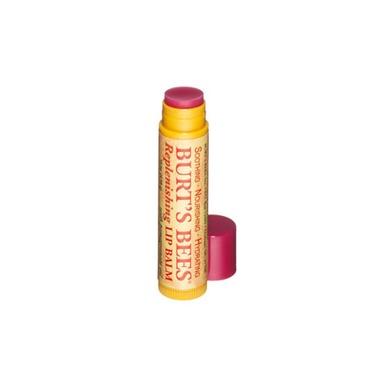 Burt's Bees Pomegranate Moisturizing Lip Balm