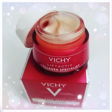 Vichy Liftactiv Collagen Specialist Anti-Aging Cream