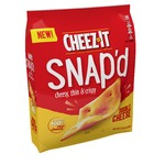 snap cheeses its crackers