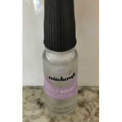Witchcraft Rock Solid Nail Hardener