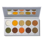 MORPHE X Jaclyn Hill The Vault Armed & Gorgeous Eyeshadow Palette