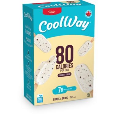 Coolway Icecream Bar