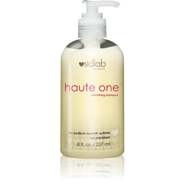 SidLab Haute One Shampoo